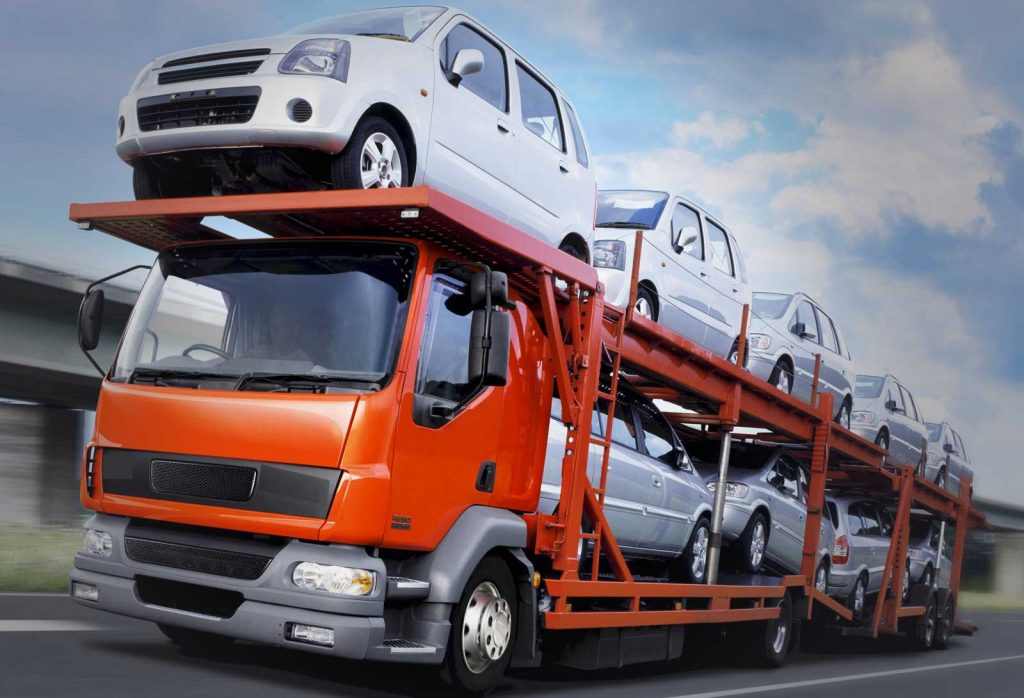 A Trustworthy Partner For Your Car Transportation Services - Packers And Movers