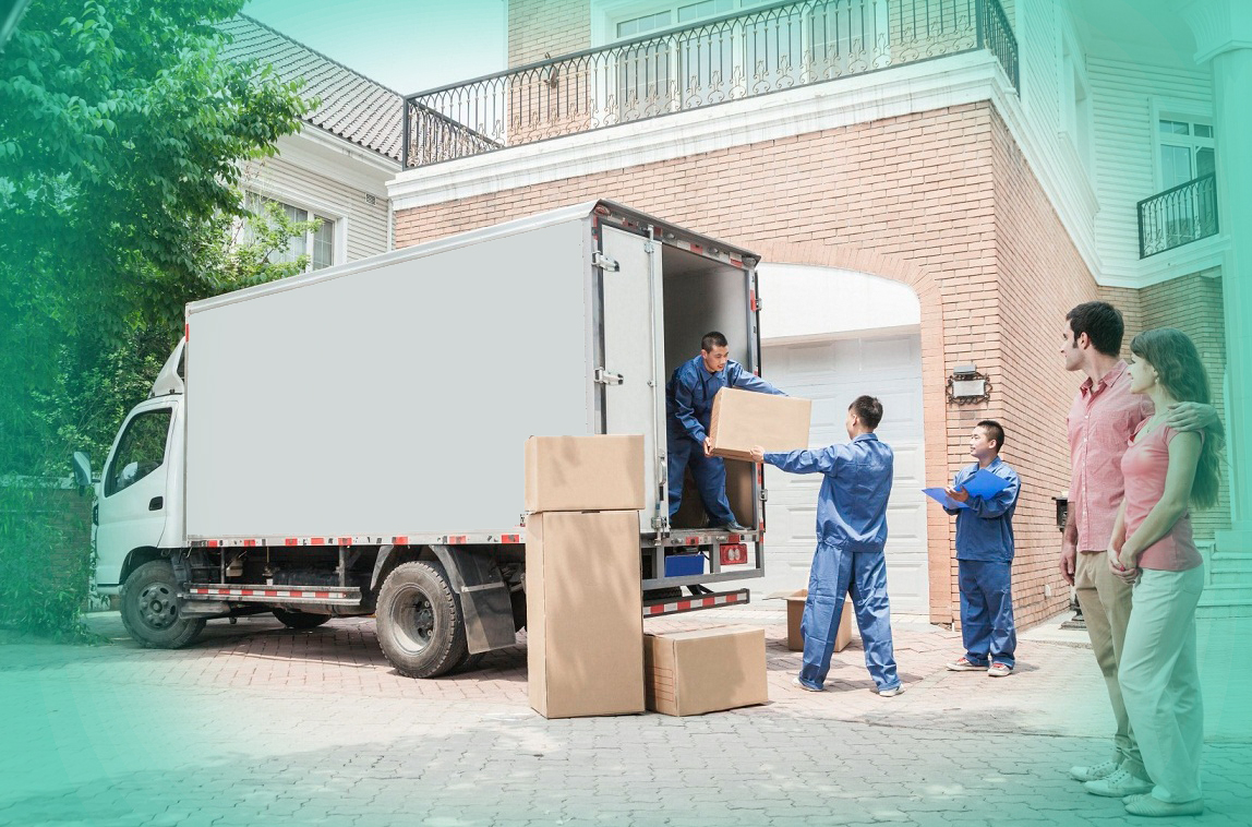 Hire Professional Goods Loading & Unloading Services by Packers and Movers Companies
