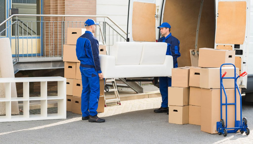 Hassle-free Relocation of Home and Office with Packers and Movers Company in Jaipur