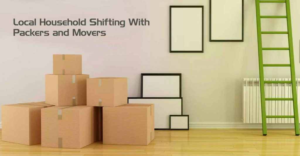 Packers and Movers Best Guide to Easy Local Shifting in Jaipur