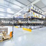 Role of Packers and Movers in Storage Facilities for Household Storage