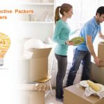Packers and movers trustworthy Partner for your all move