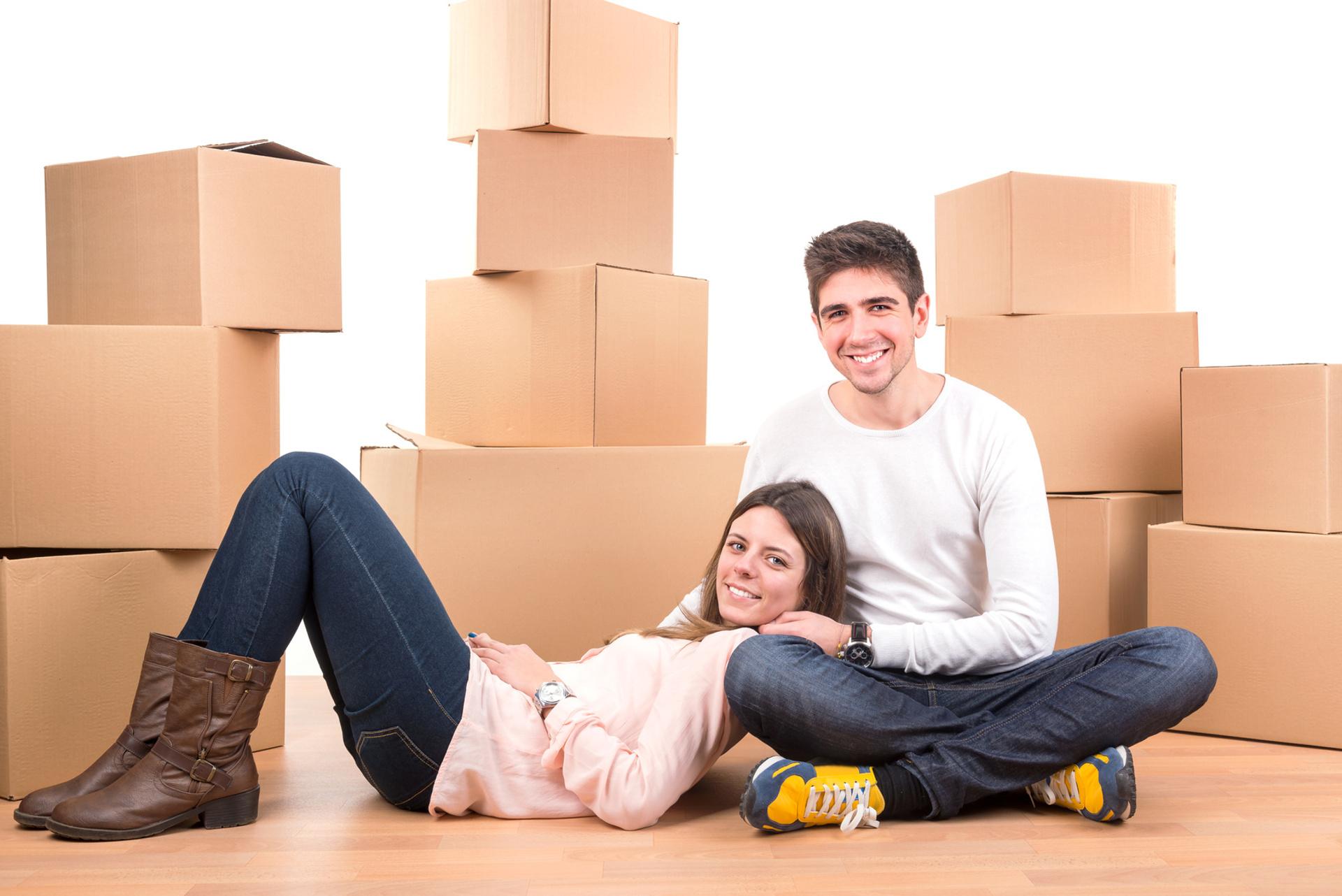 movers company Cambridge