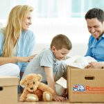 Packers and Movers for home shifting