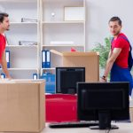 packers and movers for office relocation